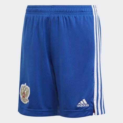 Комплект взрослой домашней формы Боруссии Дортмунд 2020-2021 футболка шорты