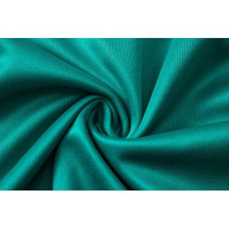 Зеленый спортивный костюм Фейеноорда 2021-2022 ткань