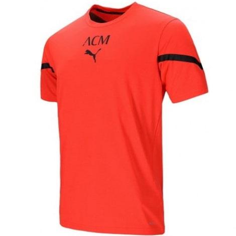 Тренировочная футболка Милан 2021-2022