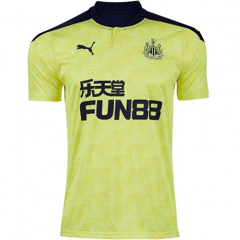 Гостевая игровая футболка Монако 2018-2019 бренд