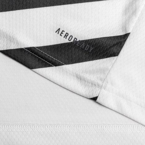 Детская домашняя форма ПСЖ 18-19 c длинными рукавами шорты бренд