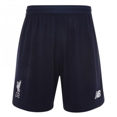 Комплект взрослой гостевой формы Ливерпуля 2019-2020 шорты