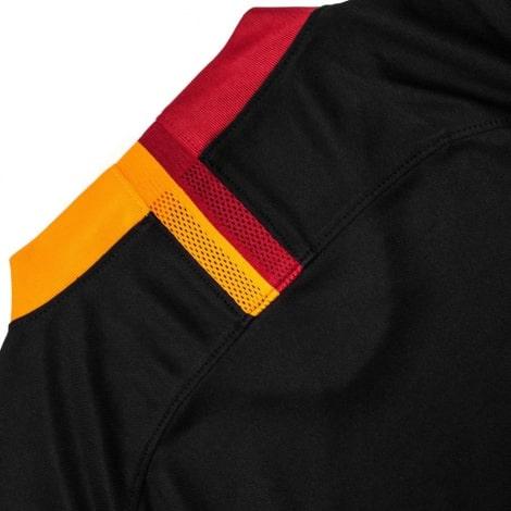 Гостевая игровая футболка Галатасарай 2018-2019 сзади