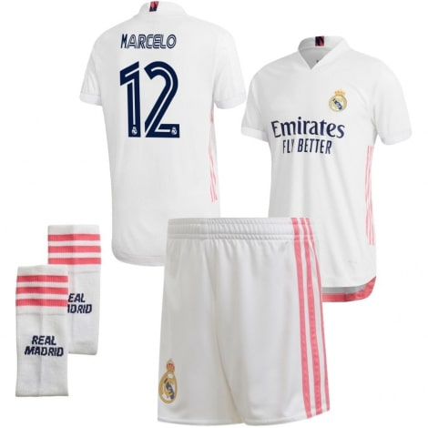 Детская третья форма Манчестер Юнайтед 2019-2020 шорты бренд