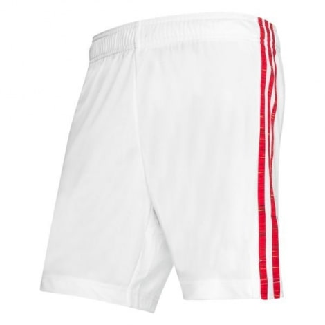 Домашняя форма Ман Юн 2020-2021 c длинными рукавами шорты