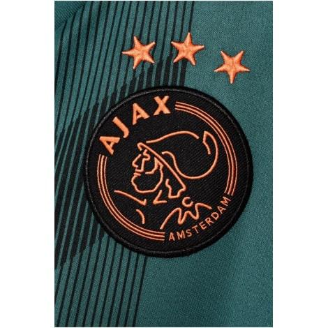 Комплект взрослой гостевой формы АЯКС 2019-2020 футболка герь клуьа