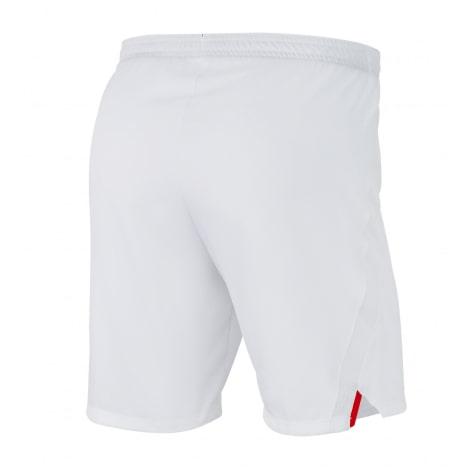 Комплект детской домашней формы Севильи 2019-2020 шорты сзади