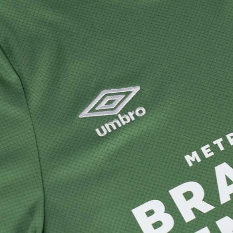 Третья игровая футболка ПСВ 2019-2020 бренд
