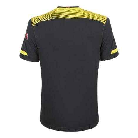 Гостевая игровая футболка Саутгемптон 2019-2020 сзади