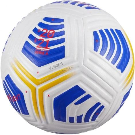Мяч Серии А по футболу 2020-2021