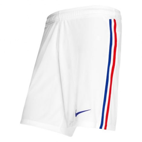 Детская гостевая форма Франции Мбаппе на ЕВРО 2020-21 шорты