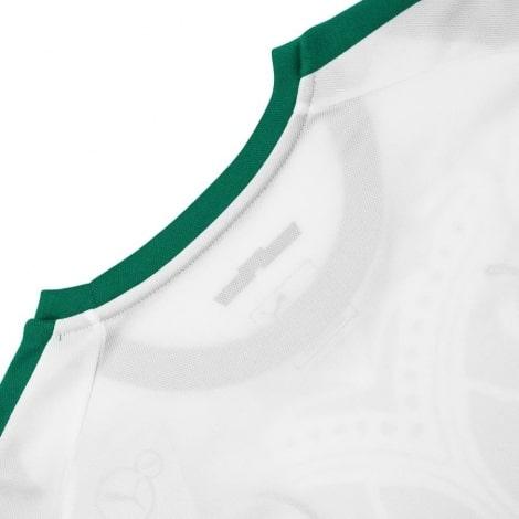 Комплект взрослой третьей формы Ливерпуля 2019-2020 шорты