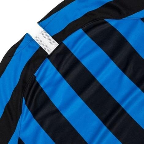 Женская домашняя футболка Интер 2019-2020 сзади