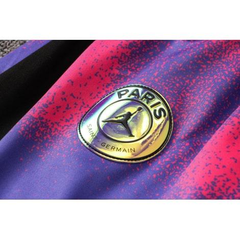 Домашняя футболка Барселоны 2019-2020 Серхио Бускетс спереди