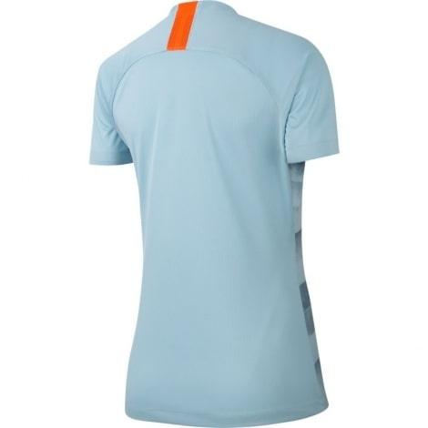 Женская третья футболка Челси 2018-2019 сзади