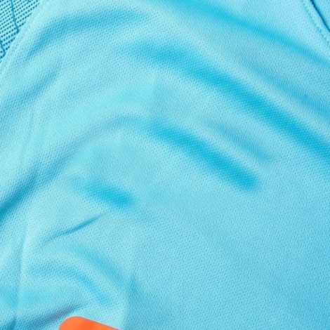 Гостевая футболка Филипе Луис 2018-2019 бренд