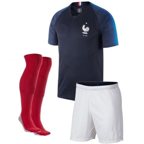 Гостевая игровая футболка ПСЖ 2019-2020 JORDAN