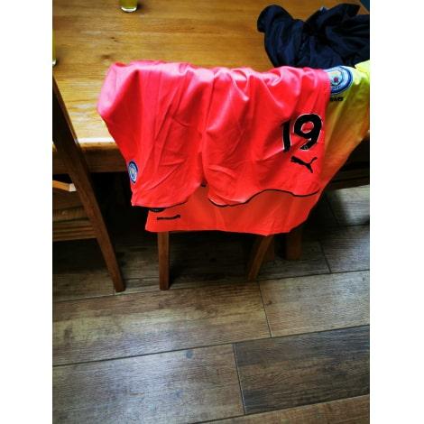Детская третья форма Манчестер Сити 2019-2020 футболка шорты и гетры