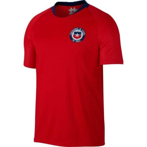 Домашняя футболка сборной Чили сезона 2018-2019