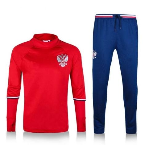 Спортивный костюм сборной России по футболу 2017