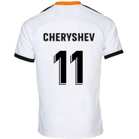 Домашняя футболка Денис Черышев 2019-2020