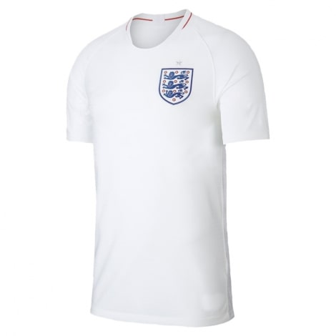 Домашняя футболка сборной Англии на чемпионат мира 2018