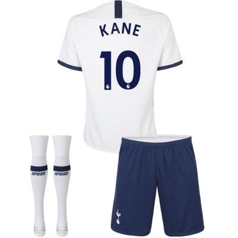 Детская домашняя футбольная форма Гарри Кейн 2019-2020