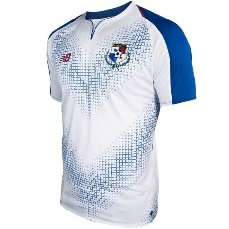 Гостевая футболка сборной Панамы на чемпионат мира 2018
