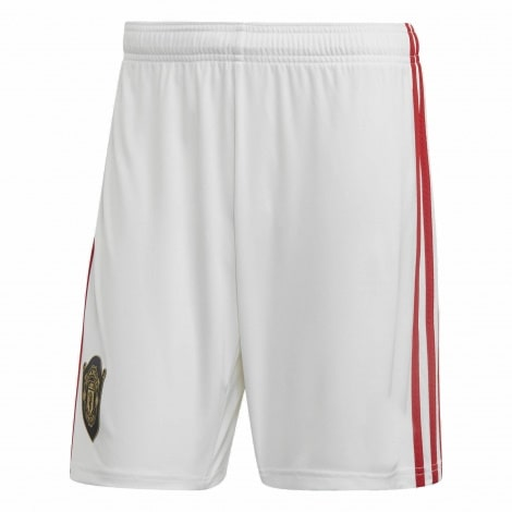 Взрослая домашняя форма Ман Юн 19-20 c длинными рукавами шорты