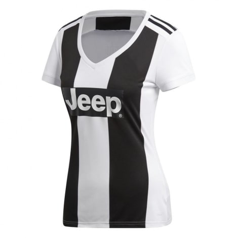 Женская домашняя футболка Ювентуса 2018-2019