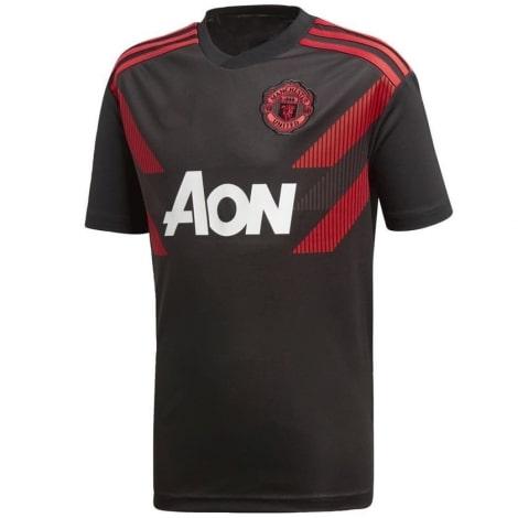 Тренировочная футболка Манчестер Юнайтед 2018-2019