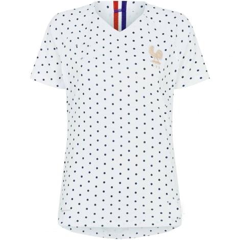 Гостевая футболка сборной Франции 2019-2020