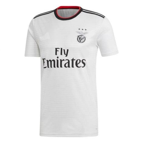 Гостевая игровая футболка Бенфика 2018-2019