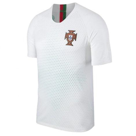 Гостевая футболка сборной Португалии на чемпионат мира 2018