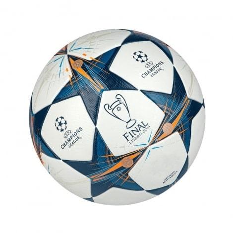 Мяч Лиги Чемпионов по футболу 2013-2014 финал в Лиссабоне