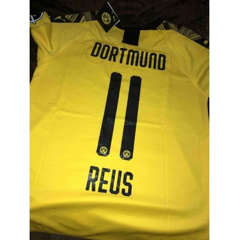 Домашняя футболка Боруссии Дортмунд 2019-2020 REUS 11