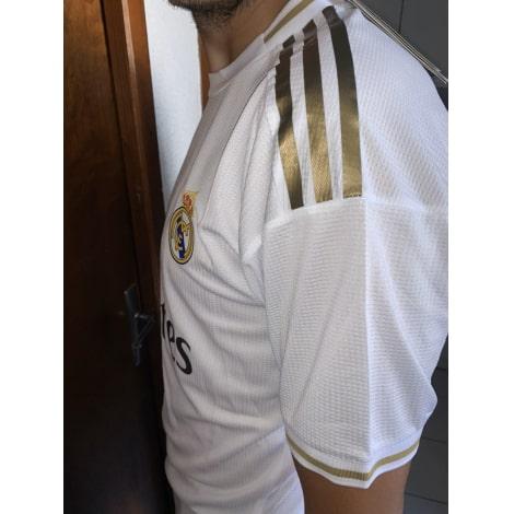 Домашняя игровая футболка Реал Мадрид 2019-2020