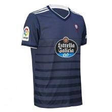 Взрослый комплект гостевой формы Сельта 2020-2021 футболка
