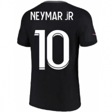 Третья футболка ПСЖ 2021-2022 Неймар