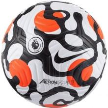 Черно белый мяч Премьер Лиги по футболу 2021-2022