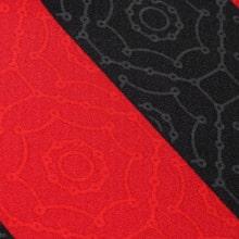 Домашняя футболка Милана 2020-2021 Златан Ибрагимович текстура ткани