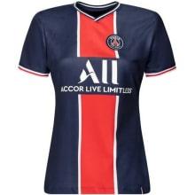Женская домашняя футболка ПСЖ 2020-2021