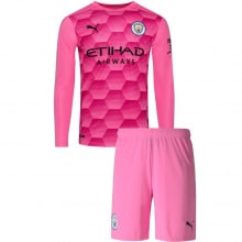 Вратарская третья форма Манчестер Сити 2020-2021