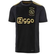 Европейская игровая футболка Аякс 2020-2021