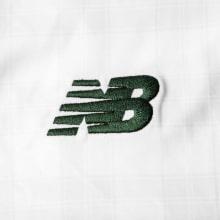 Гостевая игровая футболка Селтик 2018-2019 бренд