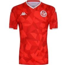 Домашняя футболка сборной Туниса 2019-2020