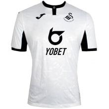 Домашняя игровая футболка Суонси 2019-2020