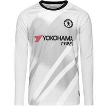 Вратарская гостевая футболка Челси 2019-2020