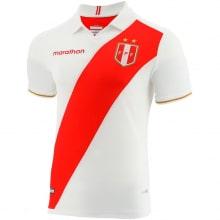 Домашняя футболка сборной Перу 2019-2020