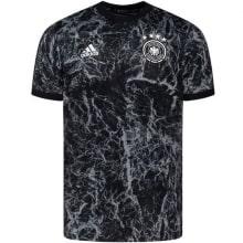 Тренировочная футболка Германии на ЕВРО 2020-21
